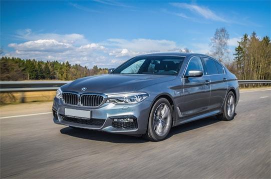 BMW Repair & Maintenance