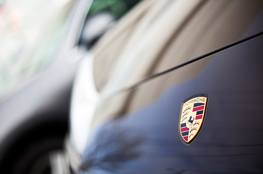 Porsche Maintenance & Service