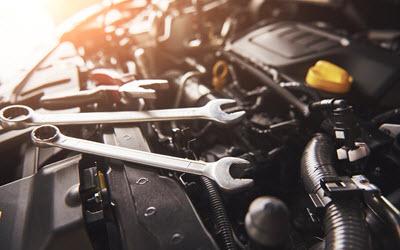 Audi Valve Cover Oil Leak Fix