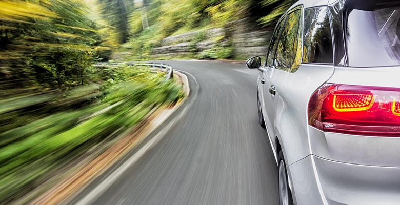 Audi Tail Light
