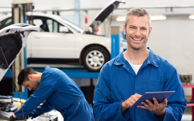 Mercedes Oil Pressure Switch Failure Fix