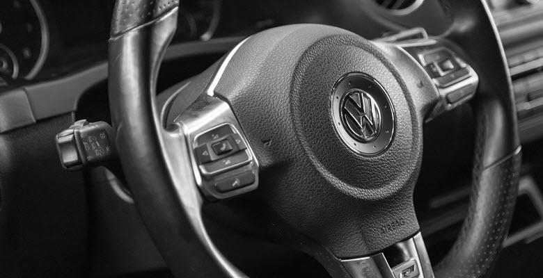 Volkswagen Steering