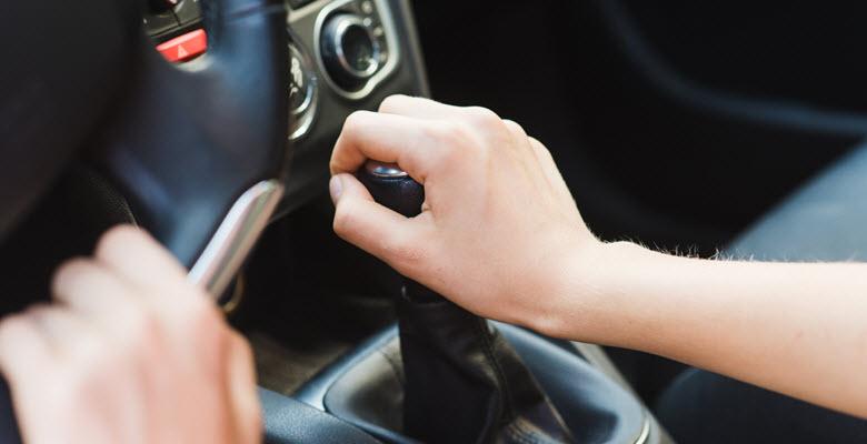Mercedes Gear Slip